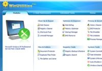 WinUtilities Pro pour mac