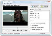 Any Video to GIF Converter pour mac