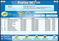 Replay Music pour mac