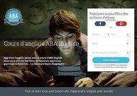 Cours d'Anglais ABAEnglish.com pour mac