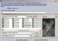 Create and Distribute Screensavers pour mac