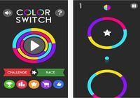 Color Switch iOS pour mac