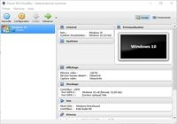 VirtualBox pour mac