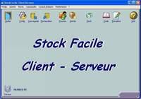Stock Facile Réseau pour mac