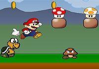 Mario and Luigi Bros
