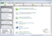Express Accounts - Comptabilité professionnelle pour mac