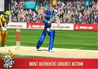 Epic Cricket Big League Game Android pour mac