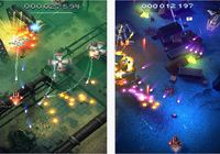 Sky Force Reloaded Android pour mac