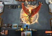 Magic : The Gathering Arena pour mac