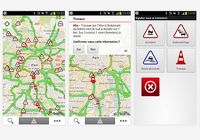 V-Traffic Android pour mac