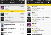 TVShow Time iOS pour mac