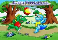 Bubble Bobble Planet