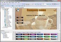 Autoplay Menu Designer pour mac