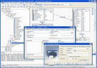 Database Designer for PostgreSQL pour mac
