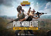 PUBG Mobile Lite Android  pour mac