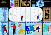 StanleyHéros Hockey Exercice pour mac
