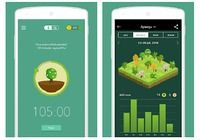 Forest : Rester concentré (Stay focused) iOS  pour mac