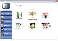 Mystro Accounting pour mac