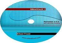 SilentVault Personal pour mac