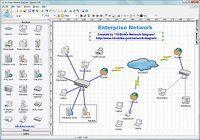 10-Strike Network Diagram pour mac