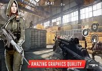Warface Android pour mac