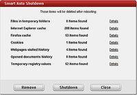Smart Auto Shutdown pour mac