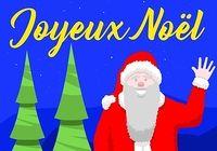 Kit pour cartes de Noël 2019 pour mac