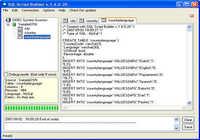 SQL Script Builder pour mac