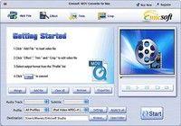 Emicsoft MOV Convertisseur pour Mac pour mac