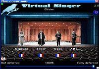 Virtual Singer pour mac