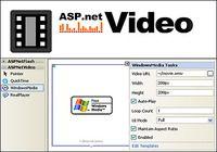 ASPNetVideo pour mac