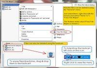 Free File Wiper  pour mac