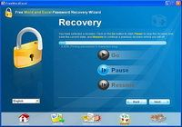 FREE Word Excel password recovery Wizard pour mac