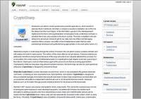 CryptoSharp Security Library pour mac