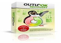 Outlook Recovery Wizard pour mac