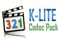 K-Lite Mega Codec Pack pour mac