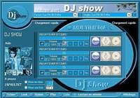 DJ show pour mac