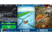 Jurassic World : Alive iOS pour mac