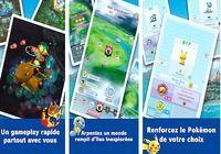 Pokémon Rumble Rush Android pour mac