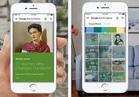 Google Arts et Culture pour Android pour mac