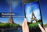 PhotoDirector Android pour mac