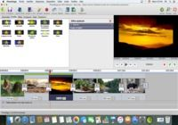 PhotoStage - Logiciel de diaporamas photographiques pour Mac pour mac