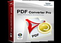Wondershare PDF Converter Pro pour mac