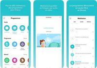 Méditer avec Petit BamBou Android pour mac