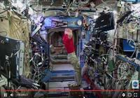 NASA TV pour mac
