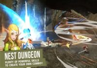 World of Dragon Nest Android
