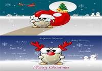 ALTools Christmas Desktop Wallpapers pour mac