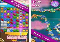 Candy Crush Saga iOS pour mac