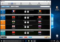 iCup Euro 2016  pour mac