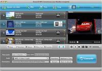 Aiseesoft MP4 Convertisseur pour Mac pour mac